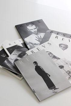 r e v s | design, mag