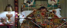 nanny mcphee blanket