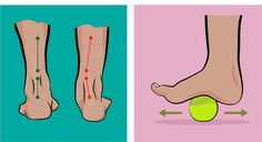 Dealing With Pain In Your Feet, Knees Or Hips? These 7 Easy Exercises Will Relieve It Dealing With Pain In Your Feet, Knees Or Hips? These 7 Easy Exercises Will Relieve It Essential Oils For Ringworm, Best Essential Oils, Home Remedies For Hemorrhoids, Easy Workouts, At Home Workouts, Get Rid Of Ringworm, Uses For Vicks, Hip Problems, Wedding Shoes