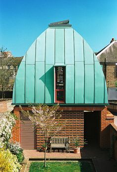11 Best Copper Patina Roof Cladding Images Roof Cladding