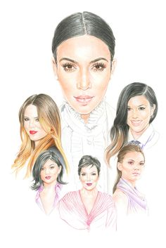 A Handy Guide To Famous Friend Groups Who Run Shit In Hollywood #refinery29 http://www.refinery29.com/celebrity-friend-cliques#slide-3 The ringleader: Kim KardashianThe squadKourtney Kardashian (sister)Kendall Jenner (half-sister, model)Kris Jenner (mom, manager)Kylie Jenner (half-sister, model)Khloe Kardashian (sister)ActivitiesTrips to Dubai Family holiday partiesAppearing in Kim Kardashian: HollywoodLow-key, casual snack runsWaist-training#OOTDsSelfiesAdditional membersCara Delevingne…