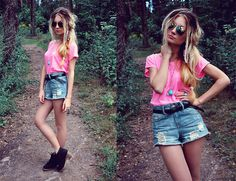 GetAwayOfMyWay (by Anita Kurkach) http://lookbook.nu/look/3900620-GetAwayOfMyWay