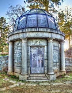 Observatory Mausoleum