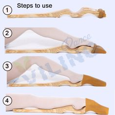 arch stretcher Professional ballet tutu classical ballet foot stretch for dancer Training device Instep Ballet accessories-in Ballet from Novelty & Special Use on Aliexpress.com | Alibaba Group