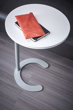 The C-Table from KI pares perfectly with lounge furntiure, giving users a quick spot to meet up or to use as a personal worksurface. Laser Cut Lamps, C Table, Indoor Outdoor Furniture, Occasional Tables, Laptop Table, Bedside Tables, Small Tables, Pool Houses, Antalya