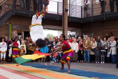 Ethiopian Circus
