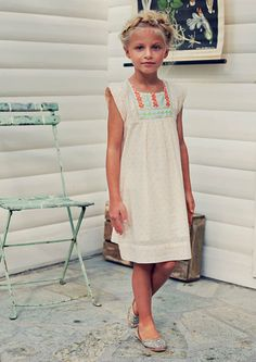 Welcome to the official Noa Noa miniature webshop! Wonderful clothes for girls and baby boys online. Clothes for girls up to age 12 and for boys to age Little Girl Fashion, Toddler Fashion, Kids Fashion, Little Girl Outfits, Kids Outfits, Cute Dresses, Flower Girl Dresses, Baby Dresses, Looks Teen