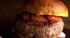 Hamburger d'agneauVoir la recette du Hamburger d'agneau >>