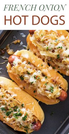 Dog Recipes, Beef Recipes, Cooking Recipes, Gourmet Hot Dogs, Hot Dog Toppings, Good Food, Yummy Food, Gourmet Cooking, No Calorie Foods