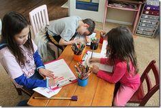Confessions of a Homeschooler Blog