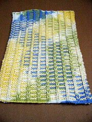 Ravelry: Baby Genius Burp Cloth pattern by Kay Gardiner and Ann Shayne