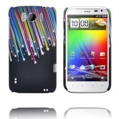 Valentine (Fallande Stjärna) HTC Sensation XL-Skal