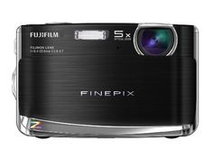 Fujifilm FinePix Z70 12 MP Digital Camera with 5x Optical Zoom and 2.7-Inch LCD (Black) $49.99