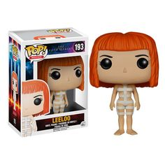 The Fifth Element Funko Pop Vinyl Figures http://geekxgirls.com/article.php?ID=5120