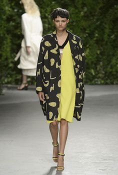 New York Fashion Week: Opening Ceremony Spring/Summer 16 | Buro 24/7