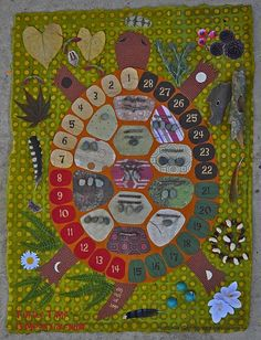 Happy new year according to the 13 Moon Calendar! Moon Information, Indigenous Education, Turtle Time, Moon Crafts, Turtle Crafts, Moon Calendar, Native American Pictures, Medicine Wheel, Moon Magic