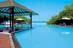 Maldives on Thomson Holidays!