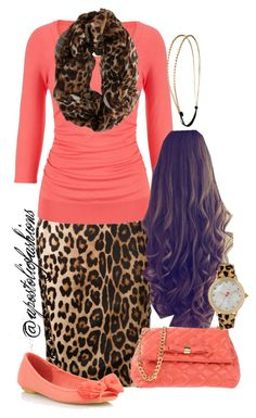 """Apostolic Fashions #761"" by apostolicfashions on Polyvore"