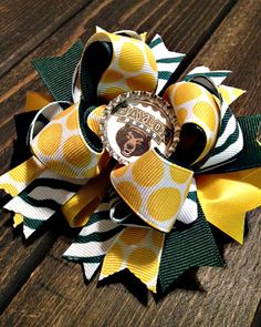 Baylor Bow without the zebra