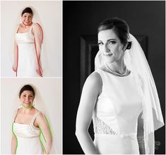 Milwaukee Wedding Photographer: Wondering how you will do on your wedding day? Here are 5 Poses for Brides that will help! Bride Photography, On Your Wedding Day, Milwaukee, That Look, Curves, Things To Come, Poses, Weddings, Space