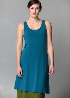 #Farbbberatung #Stilberatung #Farbenreich mit www.farben-reich.com Einfarbiges Unterkleid aus Modal/Elasthan 55703_55703-75.jpg