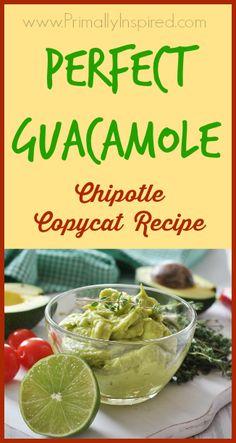 SCD Guacamole