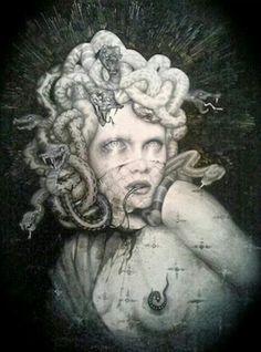 Dan quintana , Medusa!