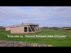 Luxury 2 Bed Apartment | John O'Groats | Natural Retreats
