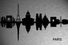 #paris #love #stadt #city #stadtportrait #skyline #kunst #art #interior #design #artyourface
