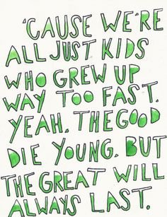 the cab - living louder :)