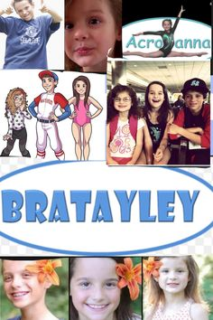 I love Bratayley
