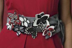 petals applique belt tutorial…