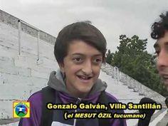 Mesut Ozil a son sosie en Argentine - http://www.actusports.fr/75582/mesut-ozil-son-sosie-en-argentine/