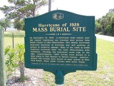 5 Most Haunted places in Florida ~~ This is at Lake Okeechobee, Florida