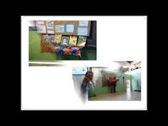 Sala de Leitura - Diretoria de Ensino de Lorena - Município de Guaratinguetá - Escola Francisco Marques de Oliveira Júnior Prof.