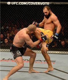UFC® 167 St-Pierre vs Hendricks Event Gallery | UFC ® - Media