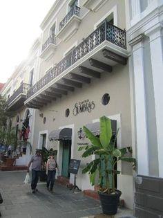 Cafe Cuatro Sombra