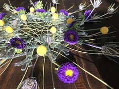 My Glass, Glass Design, Different Colors, Fine Art America, Flower Arrangements, Dandelion, Floral Design, Sculptures, Objects
