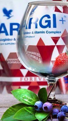 Forever Living | Forever Argi+® www.lifestyle16.flp.com