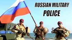 Russian Military Police - Typhoon