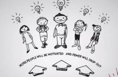 Why The Future of Education Depends on Educational Technology ? A short video - worth a look.