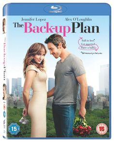 Look what I'm selling on my ebay today luck with bidding! The Back-Up Plan  Blu-ray   2010   Region Free