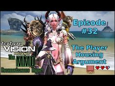 MMO Recon Report: The Player Housing Argument - YouTube