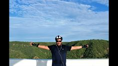Cycling At Chulgiri Hill In Jaipur-Toughest Incline