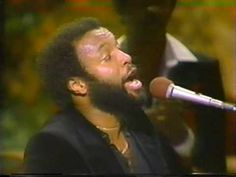 "Andre Crouch sings ""Soon and Very Soon"".. http://purebobby.wix.com/bobbysmith"