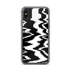 white, black, wave, pixel, glitch, null, geek, fomo, iPhone NULL WAVE (MONO) Null liked your post. Null wants to connect. Null is typing... Printer description: This sleek iPhone case protects your phone from scratches, dust, oil, and dirt. It has a solid back and flexible sides that make