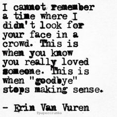 L〰Erin Van Vuren — Death and all her friends…. Poem Quotes, Wall Quotes, Words Quotes, Sayings, Love Words, Beautiful Words, Good Luck Quotes, Truth Hurts, Word Porn