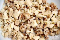 Diós-csokis céklatorta   Szépítők Magazin Snack Recipes, Snacks, Dios, Snack Mix Recipes, Appetizer Recipes, Appetizers, Treats, Relish Recipes