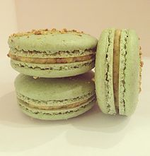 Macarons By Natalie - Quality Macarons in Oakland!