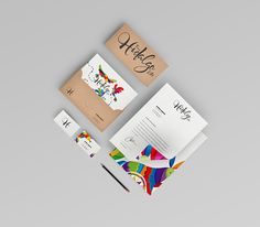 Feria Hidalgo 2014 by Diego Leyva, via Behance